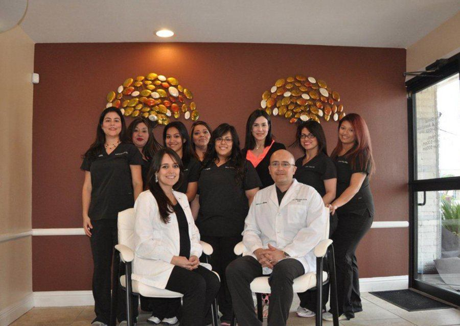 Our team | Complete Dental