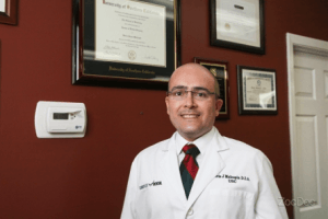 Dr. Boris Malespin | Complete Dental