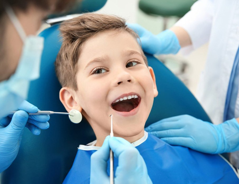 Book Your Child's Dental Appointment Before School Starts 2